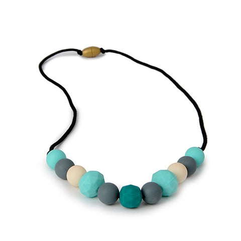 Chewbeads Chelsea Teething Necklace