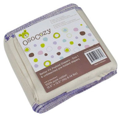 OsoCozy Better Fit 6 pack