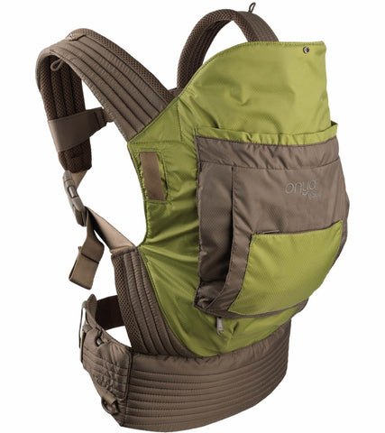Onya Baby Carrier- Outback