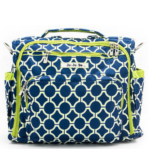 Ju Ju Be B.F.F. Diaper Bag