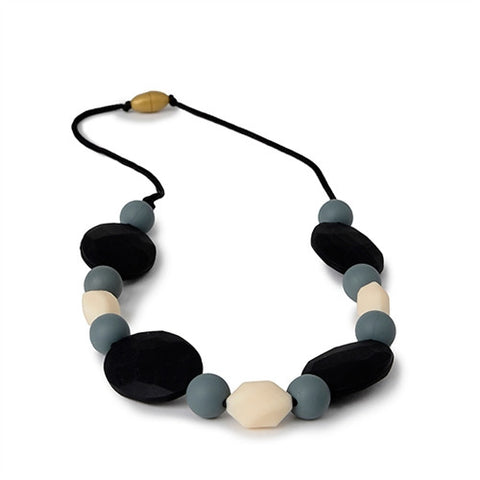 Chewbeads Tribecca Teething Necklace
