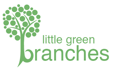 Little Green Branches