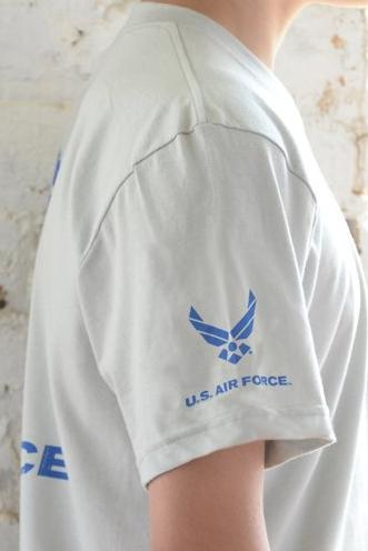 Official Air Force Tee - Do Work That Matters