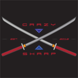 Crazy Sharp