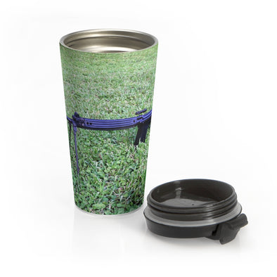 FAL - Stainless Steel Travel Mug
