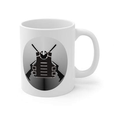 DEFENDING THE FAITH - Mug 11oz