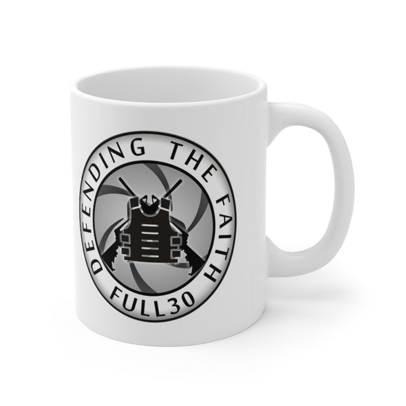 The Spook - Mug 11oz