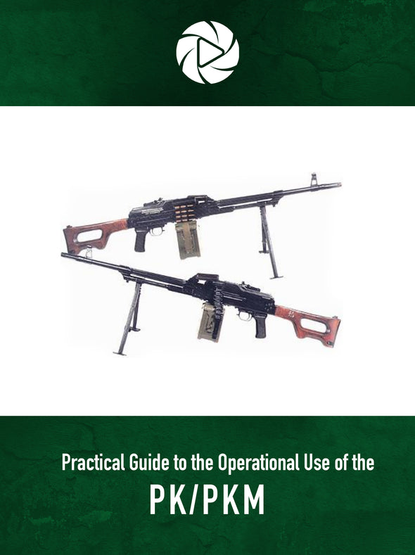 Practical Guide to the Operational Use of the PK/PKM