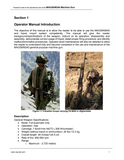 Practical Guide to the Operational Use of the M240