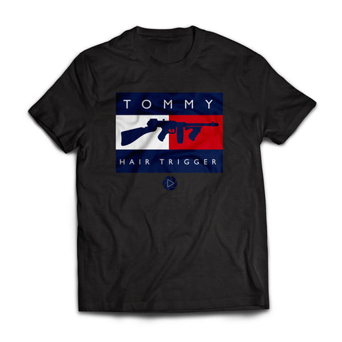 Tommy Hairtrigger Shirt