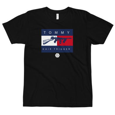 Tommy Hair Trigger T-Shirt