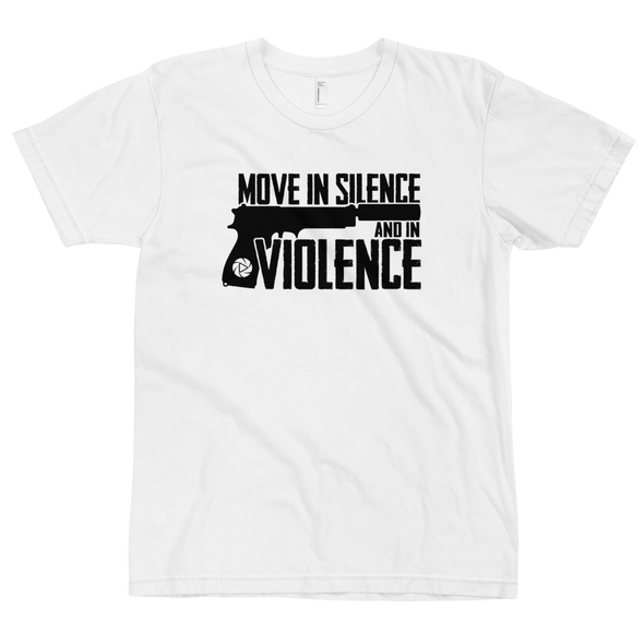 Move In Silence T-Shirt