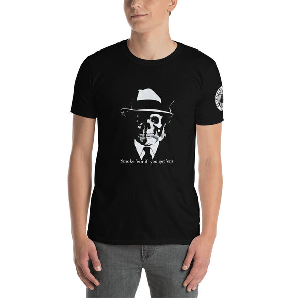 The Spook - Short-Sleeve  T-Shirt