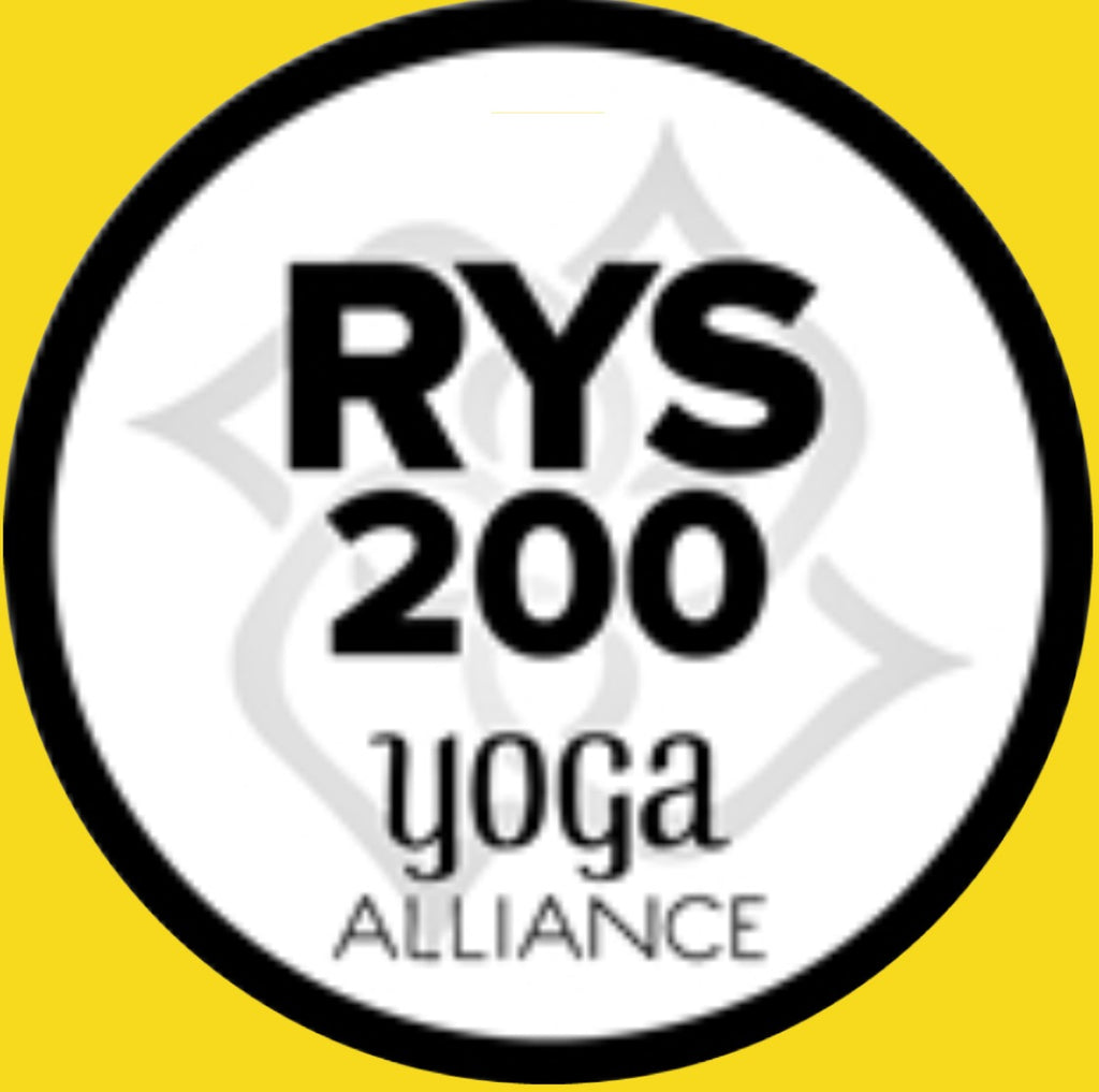 200 Hour Yoga Teacher Training - Paid in full