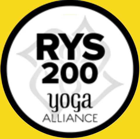 200 Hour Yoga  Teacher Training Deposit