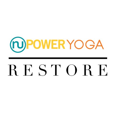 NuPowerYoga RESTORE Video