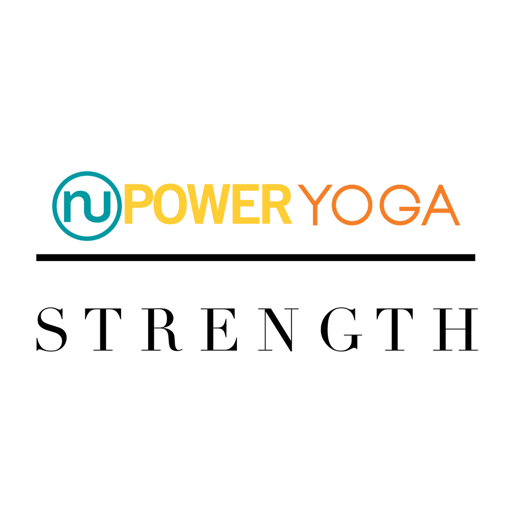 NuPowerYoga STRENGTH Video