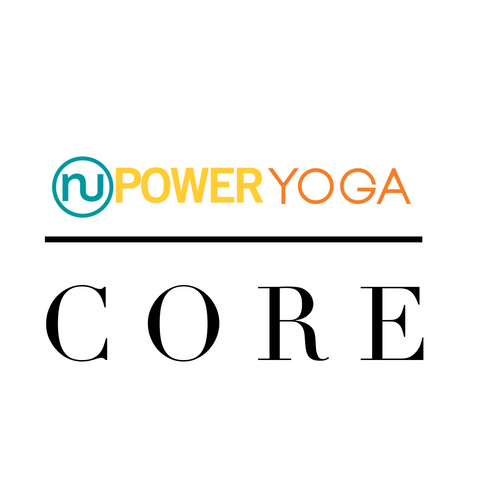 NuPowerYoga CORE Video