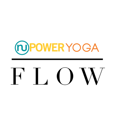 NuPowerYoga FLOW Video