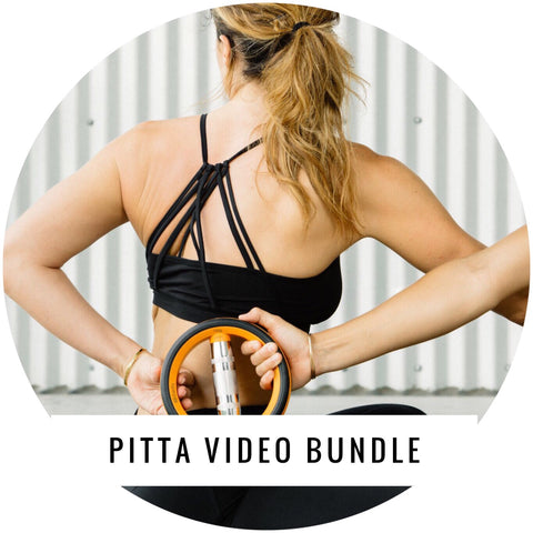 PITTA Video Bundle