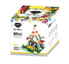 City Garden Mini Figures Minecraft Building Blocks