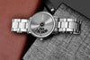 High Quality Special Design Full Steel Men Wrist Watch
