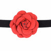 Weird Deck - Choker - Bohemian Vintage 5 color Elegant Rose Choker Necklaces