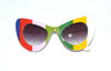 Boutique High Quality Stylish Large Thick Frame Affordable Women Sunglasses WDSG105