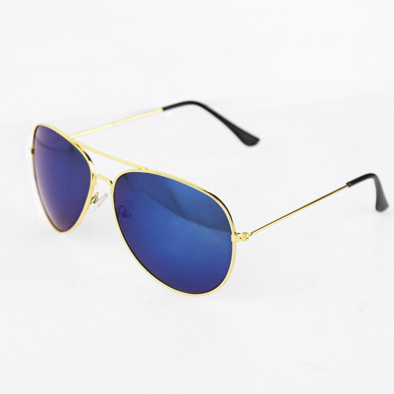 Affordable 80s Vintage Metal Frame Women Sunglasses WDSG127
