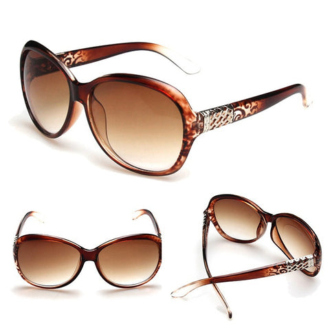 High Quality Vintage Awesome Women Sunglasses With Low Price WDSG110