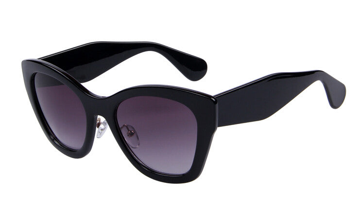 Affordable Unique Designer's Thick Frame Women Sunglasses WDSG129