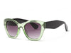 Cheap High Quality Stylish Thick Frame Women Sunglasses WDSG111