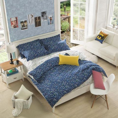 26 Variants Fashion Style Bedding Set