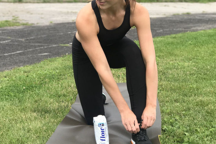 5 Ways the Right Water Can Improve Your Workout <h4><span>Marlie Cohen of Kale and Krunches shares 5 ways healthy hydration can improve your fitness, from workout through to recovery. </span></h4>