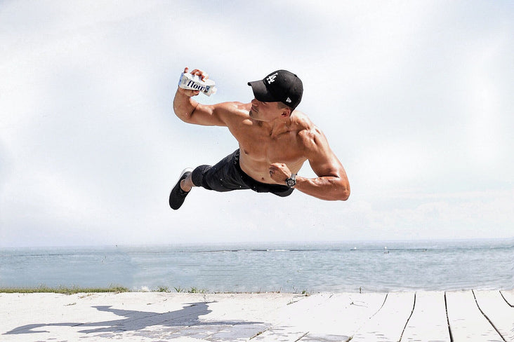 3 Tips To Up Your Fitness Game Using Social Media <h4><span>Flow ambassador Jose Lopez of THE BLOG tells us how he used social media to get him in the best shape of his life. </span></h4>