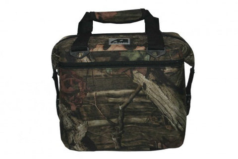 12 PK MOSSY OAK COOLER - Jeeperformance Inc