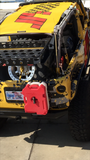 JPi ROTOPAX FLUID CONTAINER MOUNTS for JEEP JK. - Jeeperformance Inc