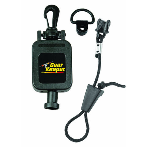 RETRACTABLE CB MIC KEEPER - Jeeperformance Inc