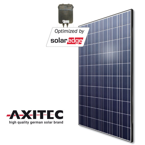 AXITEC AC-265P AXI<em>power</em> 265w Poly W/SolarEdge