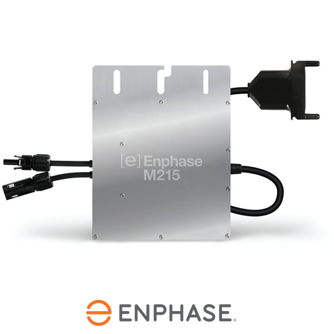 Enphase M215 Microinverter™