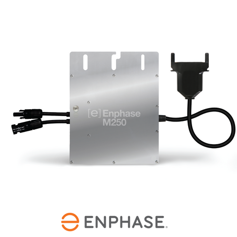 Enphase M250 Microinverter™