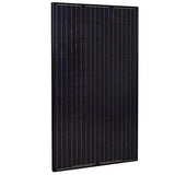Canadian Solar CS6K-270M > 270 Watt Mono Solar Panel, Black Frame, Black Back sheet