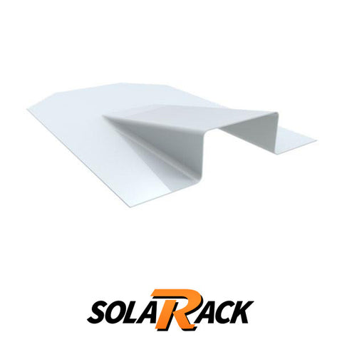 SolaRack Flat Tile Flashing (Box of 16)