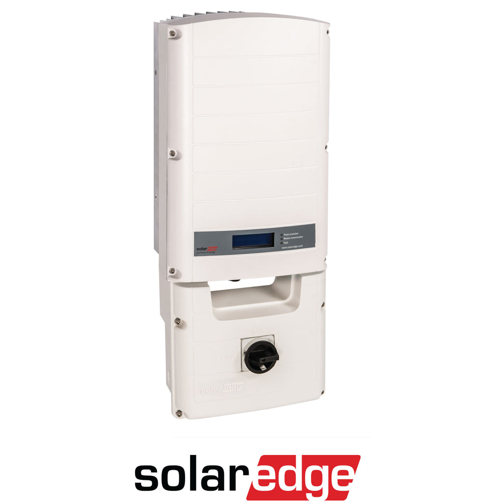 SolarEdge Single Phase SE3000-114000 (Select Size)