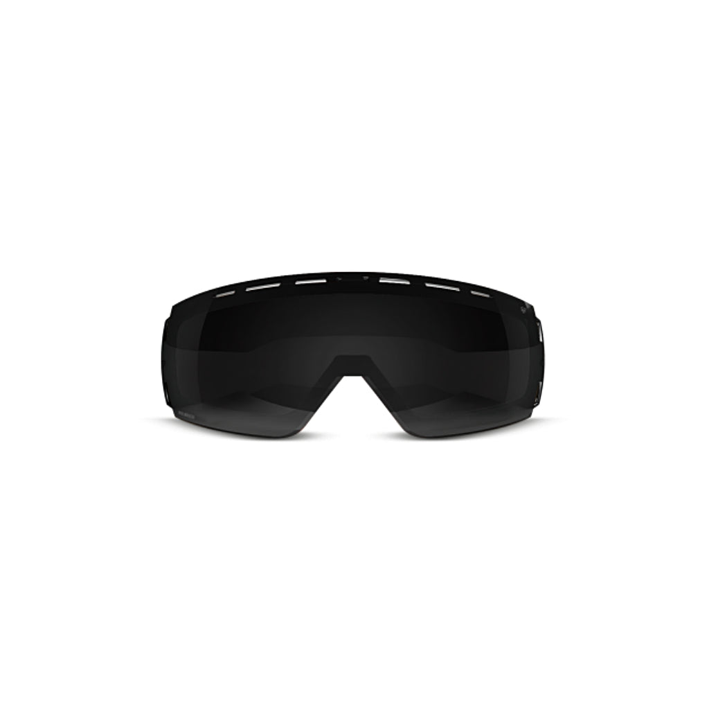 RuRoc Polarized MagLens. Blackout