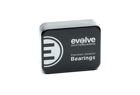 Evolve Ceramic Bearings