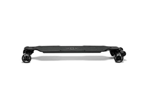 Evolve Skateboards Germany gtr carbon street side