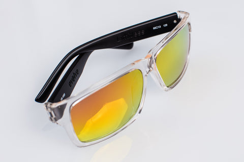 "Evolve ""Limitless"" sunglasses"