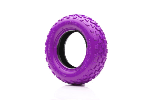 Single Evolve All Terrain tyre