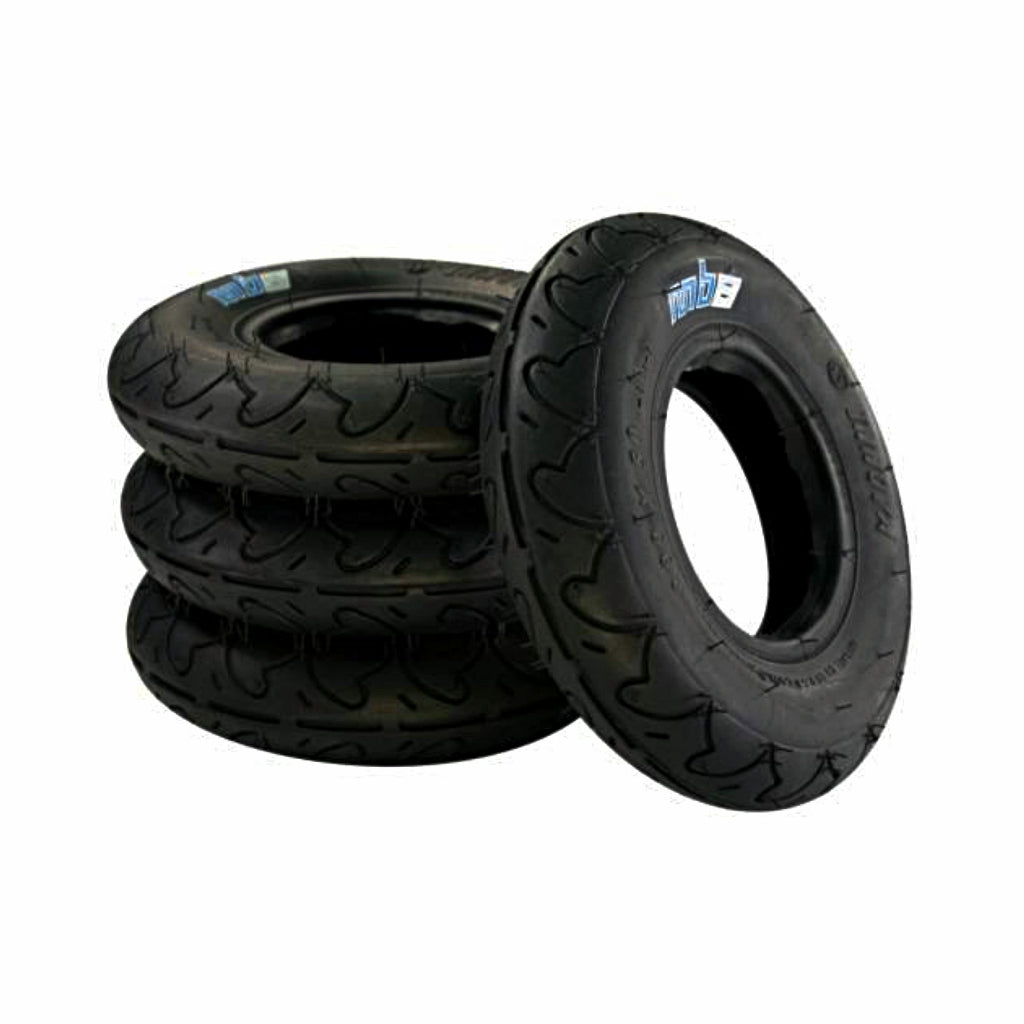 MBS Roadie tire 200mm - black